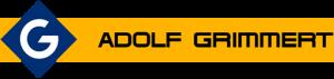 Logo Adolf Grimmert