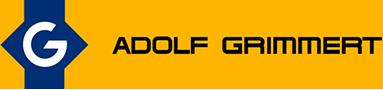 Adolf Grimmert Logo